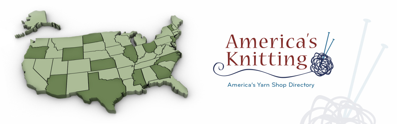 Introducing the New America's Knitting Website!
